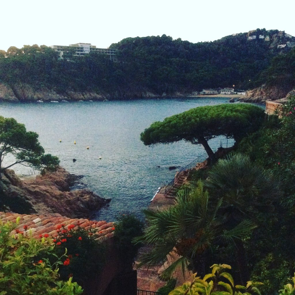 Begur, Costa Brava, Spain