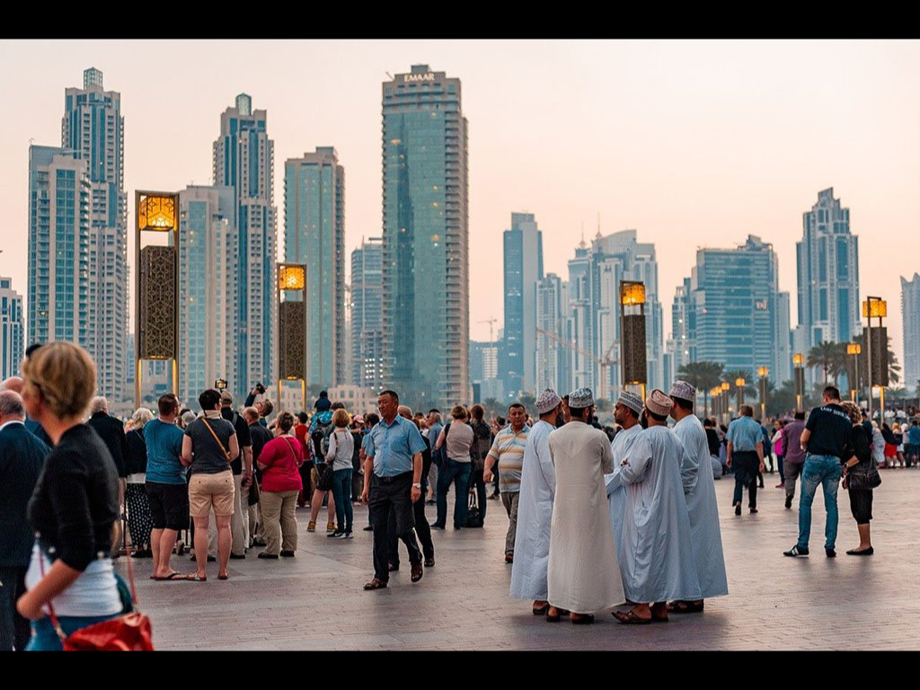 UAE clothing: a first-timers guide to Dubai and Abu Dhabi