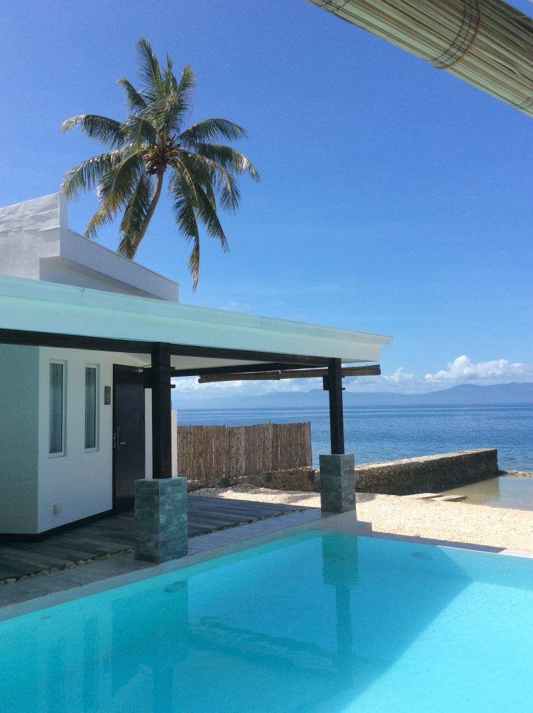 Alegria Waterfront Beach Resort review