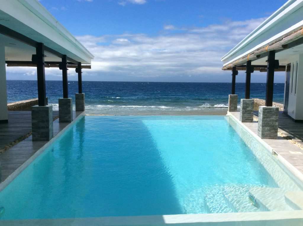 Alegria Water Front Beach House review
