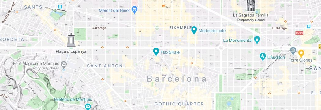 How to get around in Barcelona