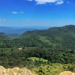 hiking in Catalonia: Roc Perer trail in Montseny