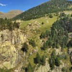 best hiking trails in Spain: Vall de Nuria