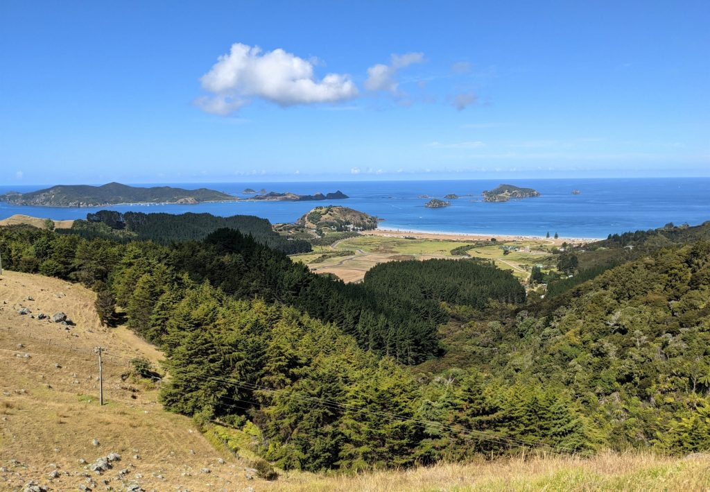 Best Views in the Bay of Islands, North Island, New Zealand