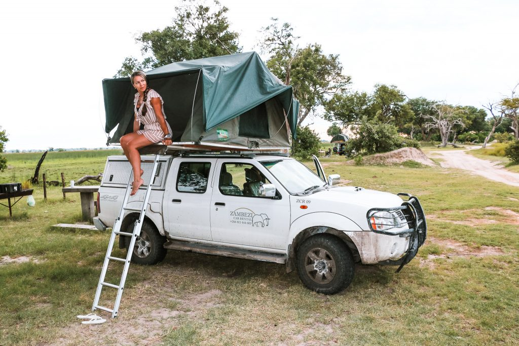 camping in botswana_best camping destinations