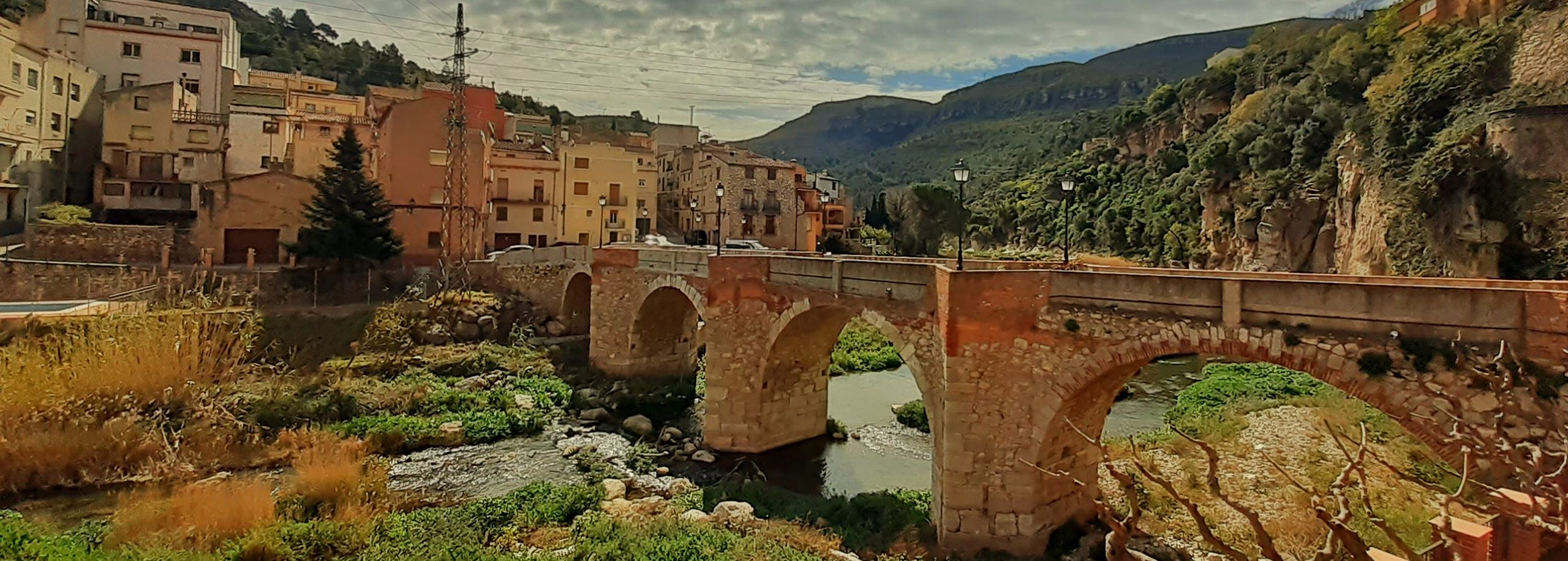 Hiking apps for Catalonia, Spain