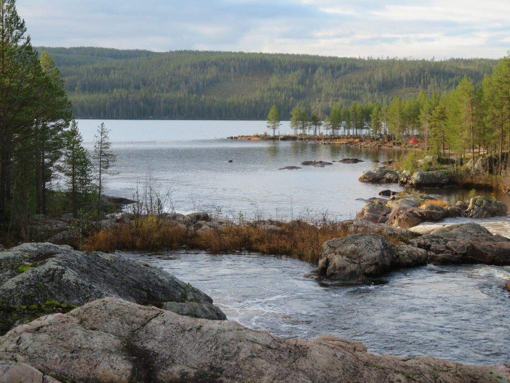 Muddus National Park_things to do in Sweden outdoors