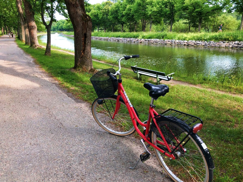 Stockholm Cycling_things to do in Sweden outdoors