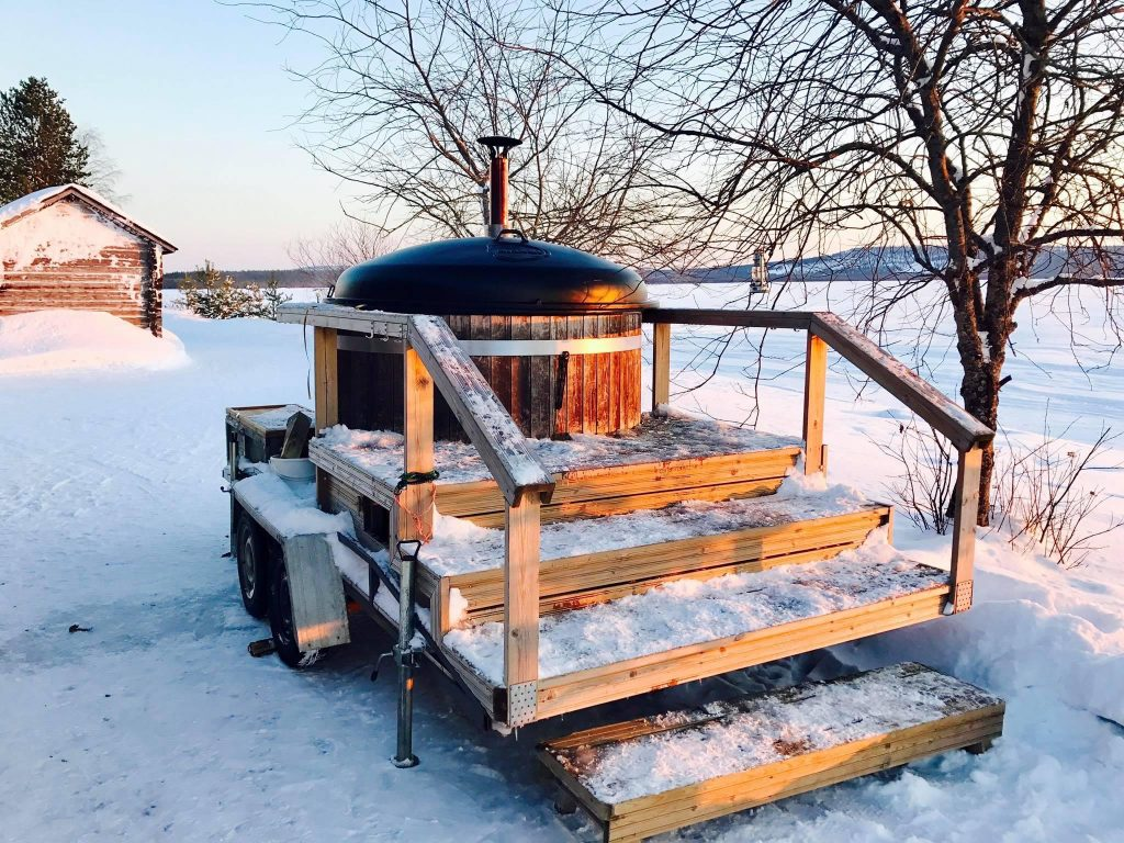 things to do in Sweden outdoors