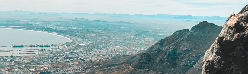 free things to do in Cape Town